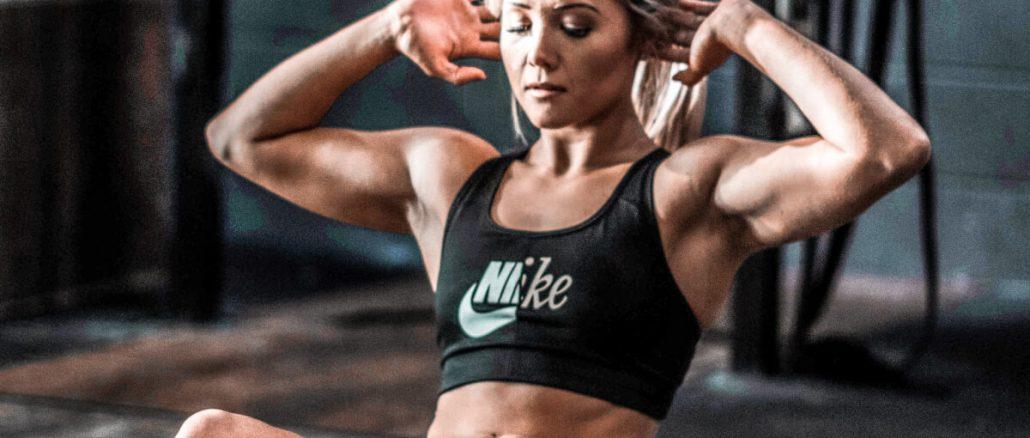Tävla i fitness