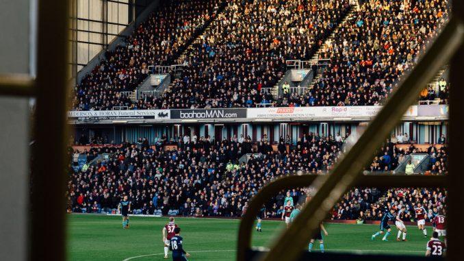 De mest framgångsrika engelska fotbollsklubbarna