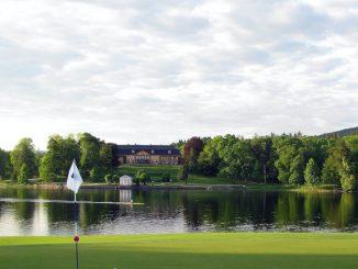 Längsta golfbanan i världen
