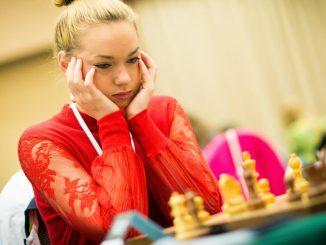 Bästa kvinnliga schackspelarna genom tiderna