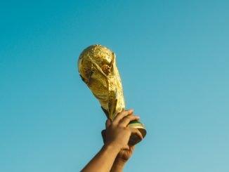 Världsmästerskapet i fotboll 2026