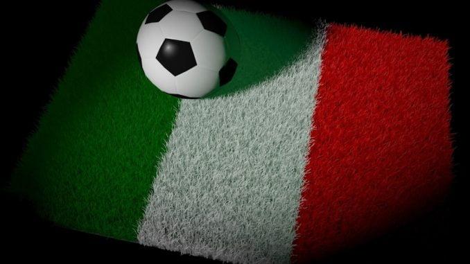Europas toppligor i fotboll